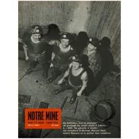 Notre Mine Nuit et Jours équettes 160